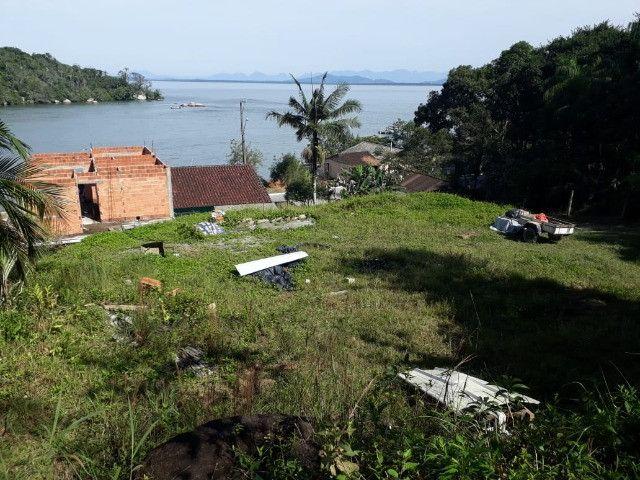 Terreno no Estaleiro - Vila da Glória - São Francisco do Sul - Foto 4