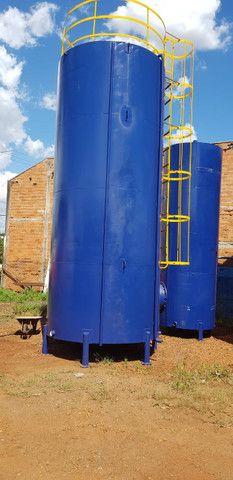 Caixa de água vertical (15.000L) - Foto 2