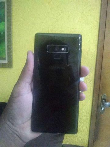 Samsung Note 9 - Foto 3