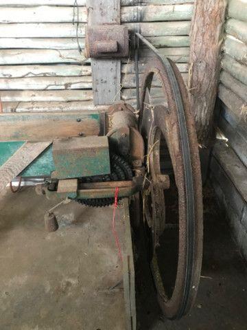 Máquina picar trato - Foto 2