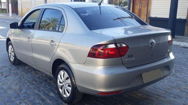 VW - Volkswagen Voyage Trend 1.6 Flex ? 2013 ? Completo - Excelente Oportunidade! - Foto 7