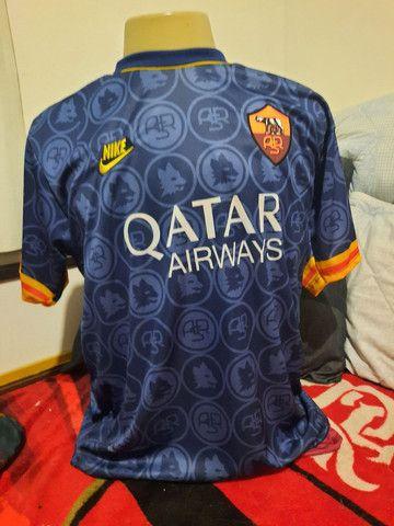 Camisas de time pode ser sua fjm Camisas  - Foto 2