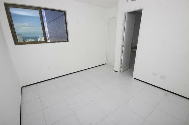 Apartamento a venda em Boa Viagem com 3 Quartos 2 vagas de garagem e lazer completo - Foto 3
