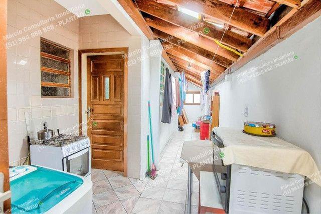 Excelente Casa 4 dormitórios Bairro Vila Jardim, Porto Alegre! - Foto 10