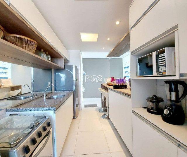 Apartamento 3 Quartos Pronto pra morar | Entrada R$ 36.000,00 | Ed. Alameda Park Residence - Foto 8