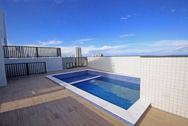 Apartamento a venda em Boa Viagem com 3 Quartos 2 vagas de garagem e lazer completo - Foto 4