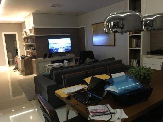 Apartamento Mobiliado Brusque - Vila Di Capri