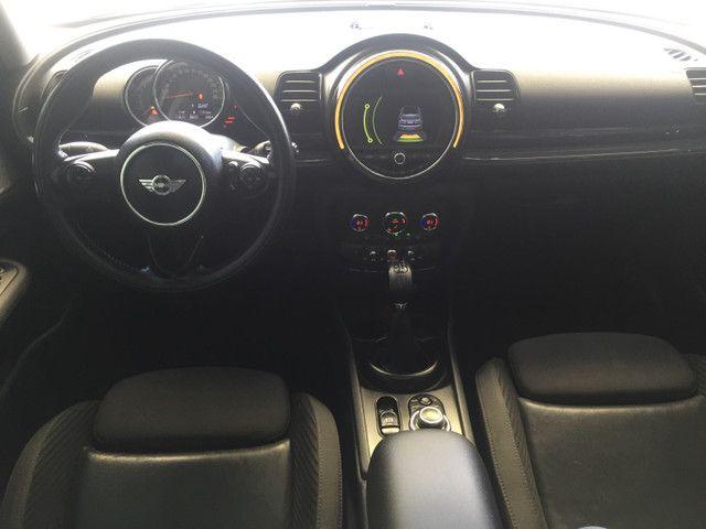 Mini Clubman 2.0 Cooper S 2017 - Foto 6
