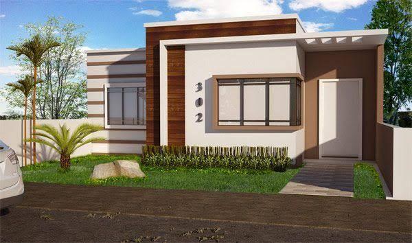 Projeto de Construção de imóveis residências, comerciais e industriais