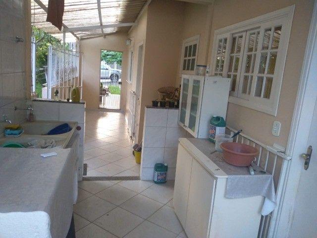 Casa com três dormitórios numa área de 720 m2 em Bairro nobre de São Lourenço-MG. - Foto 18