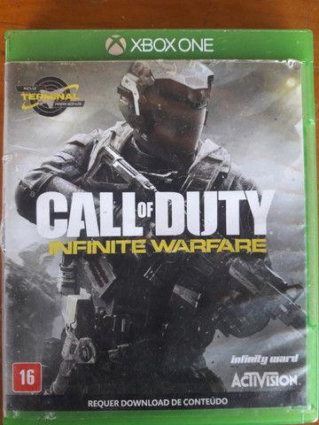 Jogos Xbox One   (somente venda) - Foto 5