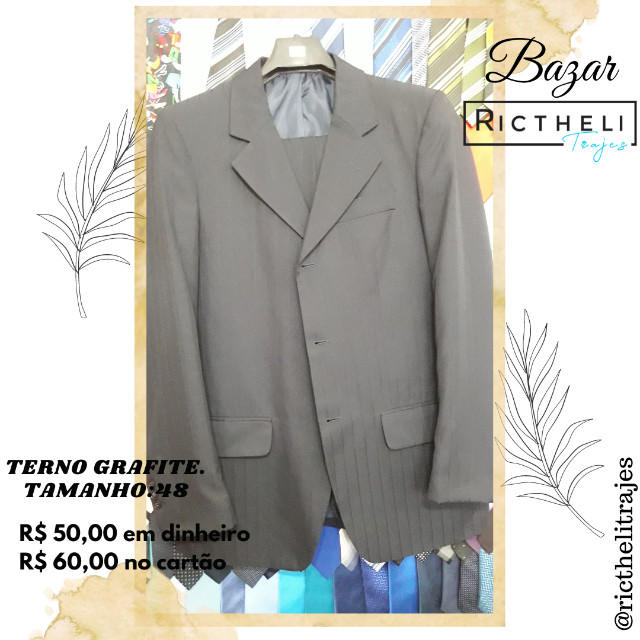 bazar rictheli trajes - Foto 2