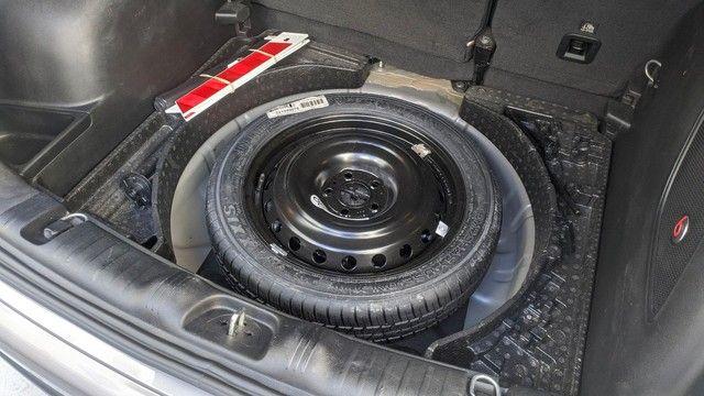 Jeep Compass 2.0 16V Flex Longitude Automático 2018 - Foto 9