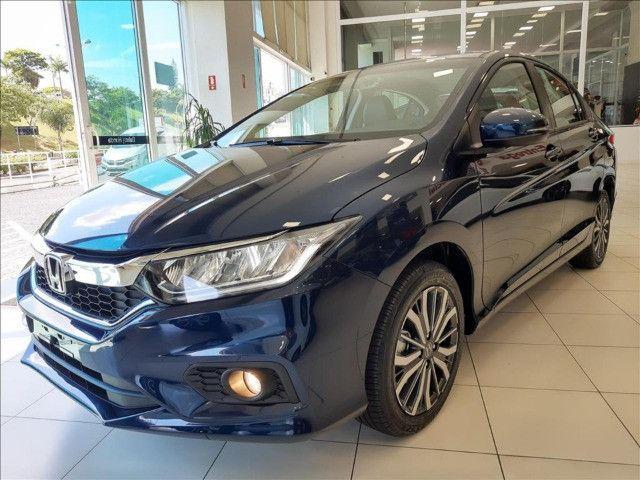 Honda City 1.5  EXL 2021