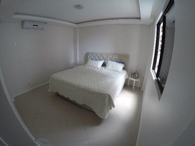 Apartamento 123m² em Balneário, Florianópolis - Foto 6