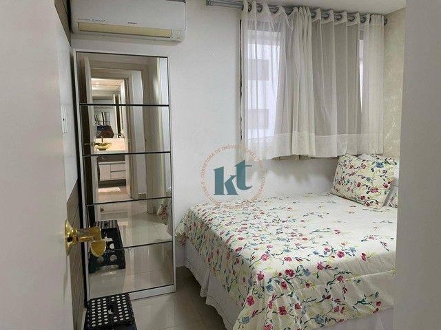 Apartamento com 2 dormitórios à venda, 65 m² por R$ 720.000,00 - Jardim Oceania - João Pes - Foto 9