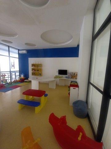 Alugo apartamento 3 quartos no Alphaville - Foto 17