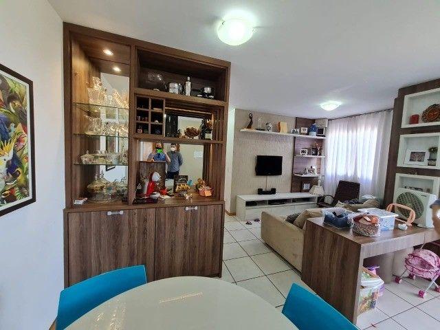 Vendo apartamento Condomínio Duets