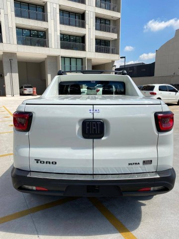 TORO 2022/2022 2.0 16V TURBO DIESEL ULTRA 4WD AT9 - Foto 9