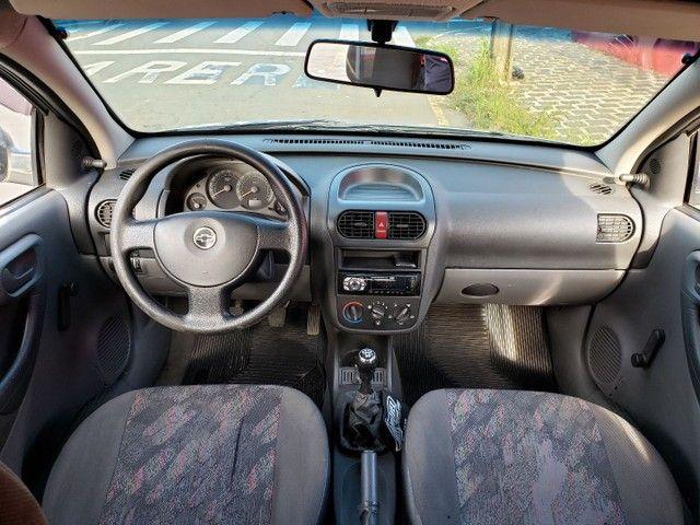 Corsa sedan VHC  - Foto 6