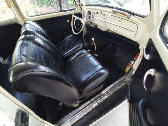 Volkswagen Fusca 42.616 KM - Foto 13