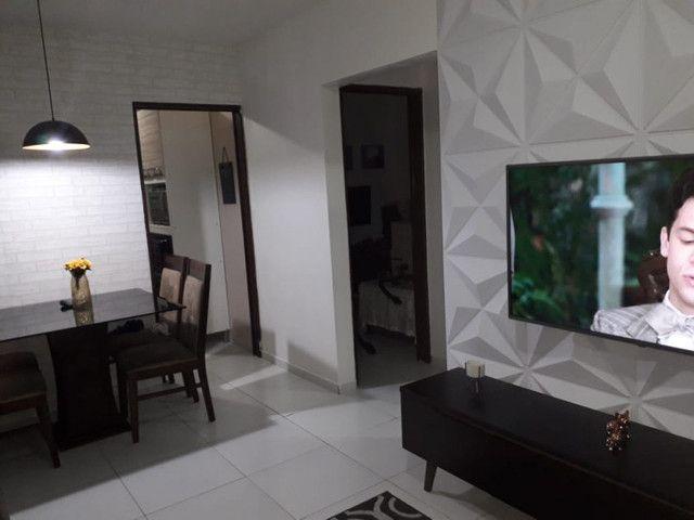 Apartamento à venda com 2 dormitórios em Bancários, João pessoa cod:008363 - Foto 8