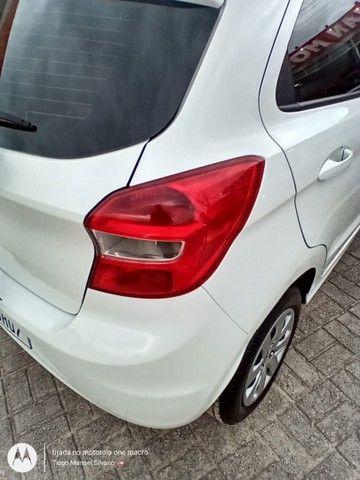 Ford ka único dono 1.0 pra vender hoje  - Foto 2