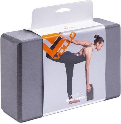 Bloco de Yoga Vollo Sports - Foto 2
