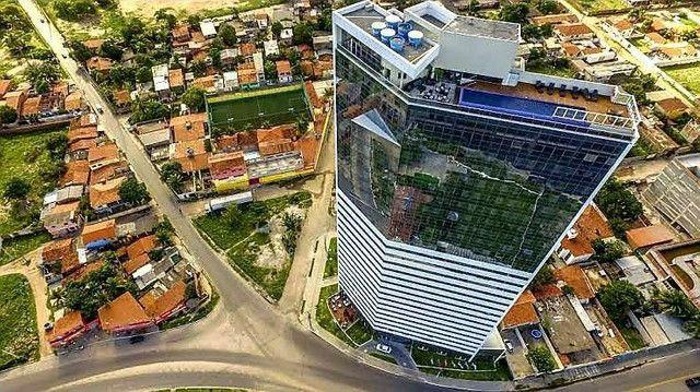 BR_F-Paiva Home Stay, Apartamento beira mar com 38m² - Foto 9