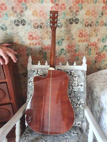 Violão Hofma com bag - Foto 3