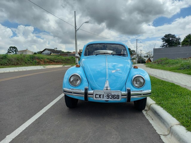 Fusca 1500 75 - Foto 2