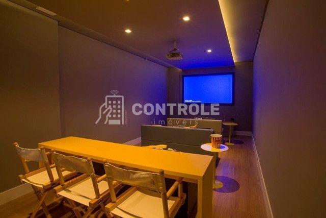 (DC) Apartamento com 02 suítes I Balneário Estreito - Foto 7