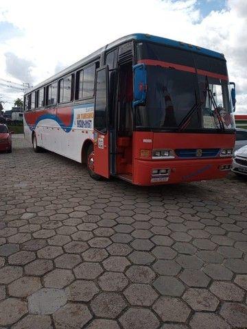 Vende-se Ônibus Volvo Busscar EL Buss 340 50 Lugares - Foto 3