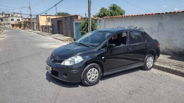 Nissan tiida - Foto 8