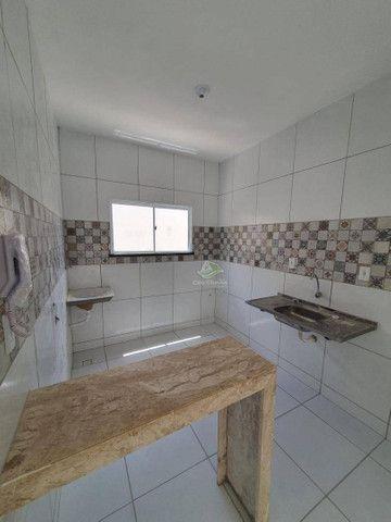 Apartamento com 2 dormitórios à venda, 49 m² por R$ 121.000,00 - Pedras - Fortaleza/CE - Foto 5