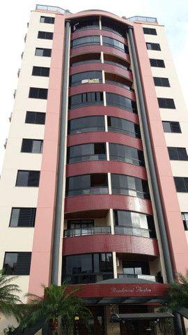 Apartamento 123m² em Balneário, Florianópolis