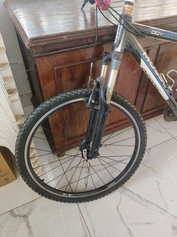 Bicicleta quadro Moss - Foto 5