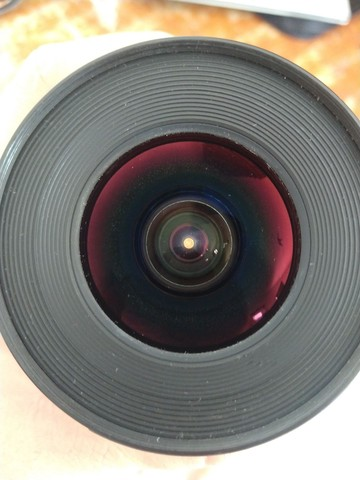 Lente Sigma 10-20mm F4-5.6 EX - Foto 5