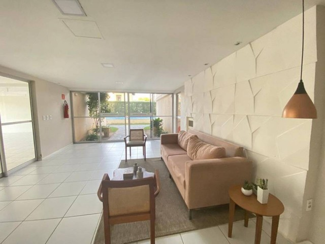Apartamento para venda possui 63 metros quadrados com 3 quartos em Passaré - Fortaleza - C - Foto 14