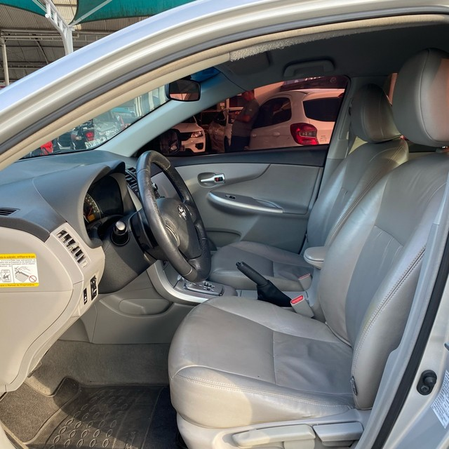 TOYOTA Corolla 2012 XEI 2.0 - EXTRA  - Foto 8