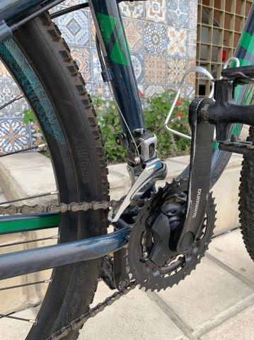 Bicicleta Caloi Kaiena Comp Ano 2020 - Foto 4