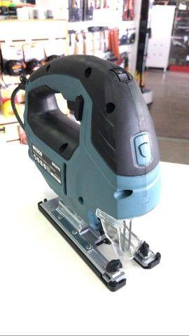 ( novo )  Serra Tico-tico 850w Ws3772 Wesco Profissional Com Led 220v - Foto 2