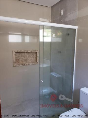 Casa em Condomínio para Venda em Parnamirim, PARQUE DAS NAÇÕES, 3 dormitórios, 3 suítes - Foto 6