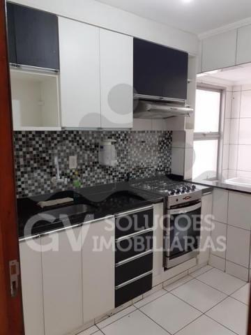 Apartamento à venda com 3 dormitórios em Parque joão de vasconcelos, Sumaré cod:AP002665 - Foto 7