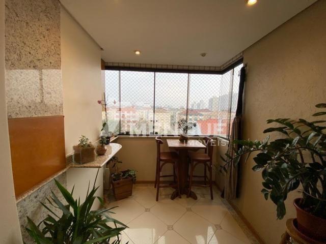 Apartamento à venda com 2 dormitórios em São sebastião, Porto alegre cod:10907 - Foto 6