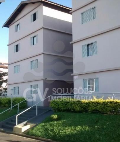Apartamento à venda com 3 dormitórios em Parque joão de vasconcelos, Sumaré cod:AP002665