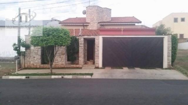 Casa com 3 dormitórios à venda, 165 m² por R$ 790.000,00 - Jardim Alice - Jaguariúna/SP - Foto 8