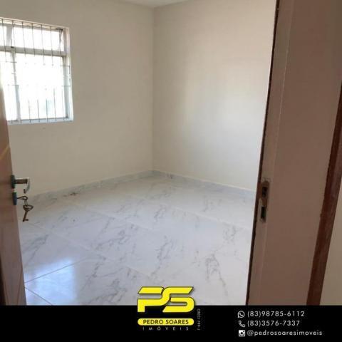 Apartamento com 3 dormitórios à venda, 84 m² por R$ 159.000 - Jardim Cidade Universitária  - Foto 5