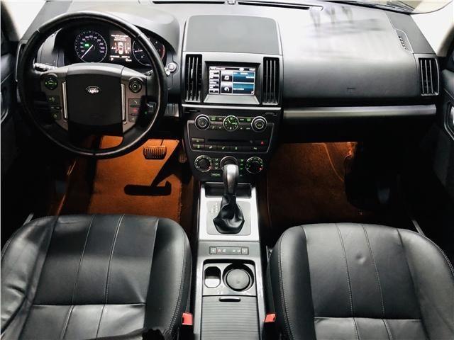 Land rover Freelander 2 2.2 se sd4 16v turbo diesel 4p automático - Foto 7