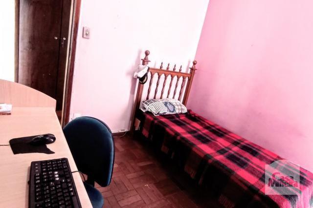 Apartamento à venda com 3 dormitórios em Caiçaras, Belo horizonte cod:275002 - Foto 6
